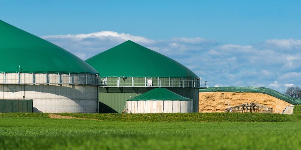 Danish biogas plant - SulfiLogger™ sensor by Unisense