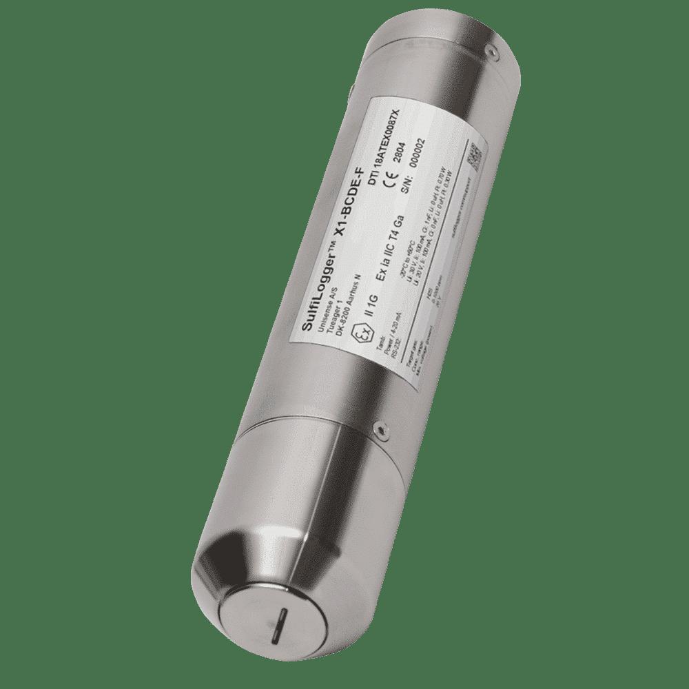 SulfiLogger H2S sensor