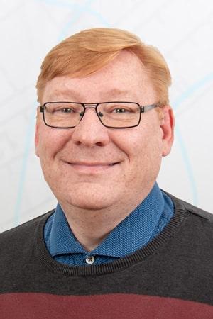 Kim P. Karlson
