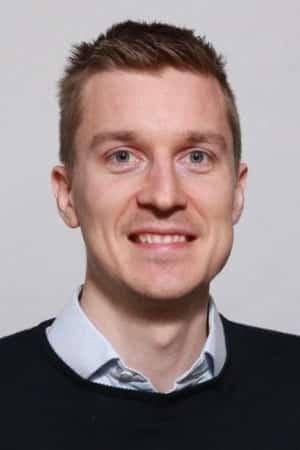 Søren Porsgaard, Ph.D.